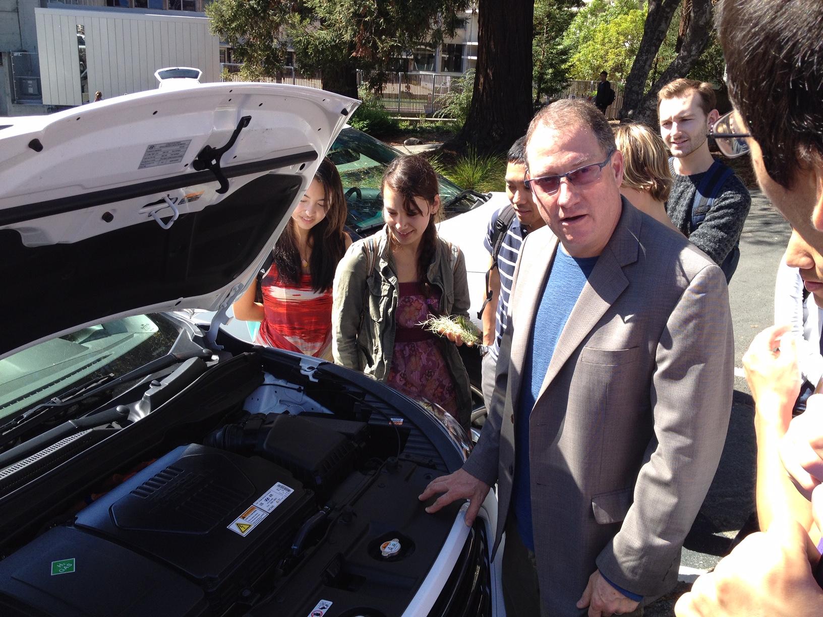 LA_Hydro_Car